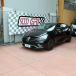 "Elaborazione Renault Clio Rs Trophy ""Booster"""