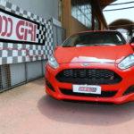 """Elaborazione Ford Fiesta 1.0 Ecoboost """"Cher"""""""