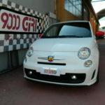"""Elaborazione Fiat 500 Abarth """"Hydra"""""""