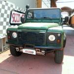"""Elaborazione Land Rover Defender 2.5 td5 """"Liberty"""""""