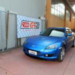 "Elaborazione Mazda Rx-8 ""Kabala"""