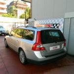 """Elaborazione Volvo V70 D5 """"Ubalda"""""""