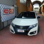 "Elaborazione Honda Civic 1.6 Dtec ""Shakira"""
