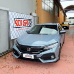 "Elaborazione Honda Civic 1.5 ""Regina"""