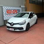 "Elaborazione Renault Clio Rs Trophy ""Wanda"""