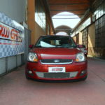 "Elaborazione Ford Fiesta 1.4 16v ""Ich bin Berliner"""