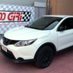 "Elaborazione Nissan Qashqai 1.2 Dig-t ""Tusnelda"""