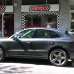 """Elaborazione Porsche Macan 3.0d """"Tiffany"""""""