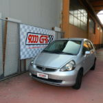 "Elaborazione Honda Jazz ""Arabesque"""