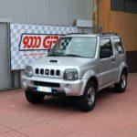 """Elaborazione Suzuki Jimny 1.5 ddt-i """"Servizio di viglianza"""""""
