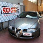 """Elaborazione Alfa Romeo Gt """"Fuori dagli schemi"""""""