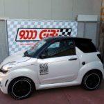 """Elaborazione Microcar Liger Js 50 Sport """"Stranamore"""""""