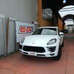 """Elaborazione Porsche Macan Turbo """"Picagna"""""""