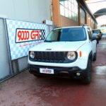 "Elaborazione Jeep Renegade 2.0 Mjet ""Liga Veneta"""