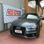 """Elaborazione Audi A1 1.4 Tsi """"Meglio di così"""""""