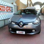 """Elaborazione Renault Clio 0,9 Tce Grand Tour """"Il fuggitivo"""""""