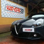 """Elaborazione Alfa Romeo Giulietta 1.6 Jtdm """"Supercazzola"""""""