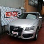"Elaborazione Audi Q5 3.0 Tfsi quattro ""Manifesta superiorità"""