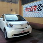 """Elaborazione Toyota Iq 1.3 """"Gagliarda"""""""