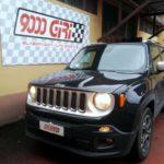 """Elaborazione Jeep Renegade 1.4 Multiair """"La prediletta"""""""