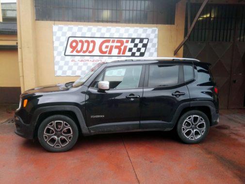 Jeep Renegade 1.4 Multiair