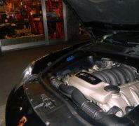"""Elaborazione Porsche Cayenne 4.5 S V8 """"Ricola"""""""