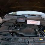 """Elaborazione Land Rover Discovery 3.0 Sdv6 """"La chicca"""""""
