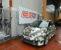 """Elaborazione Fiat 500 Abarth 595 """"Pirulero"""""""