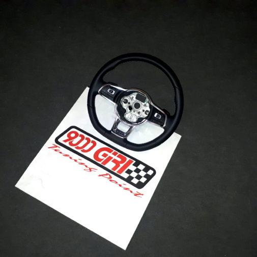 Vw Golf 7 gtd powered by 9000 Giri