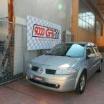 """Elaborazione Renault Megane 1.9 cdi """"Virus"""""""