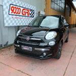 """Elaborazione Fiat 500 L 1.3 Mjet """"La volpe e l'uva"""""""