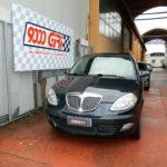"Elaborazione Lancia Ypsilon 1.3 Mjet ""Karaoke"""