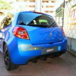 """Elaborazione Renault Clio Rs """"La cicuta"""""""