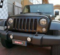 "Elaborazione Jeep Wrangler Jk 2.8 Crd ""Best in Show"""