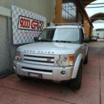 """Elaborazione Land Rover Discovery 2.7 td v6 """"Master Chef"""""""