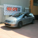 "Elaborazione Peugeot 307 Hdi ""China Town"""