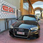 """Elaborazione Audi Rs3 """"Mambo"""""""