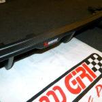 "Elaborazione Vw Golf VII Gti Performance ""Impetuosa"""