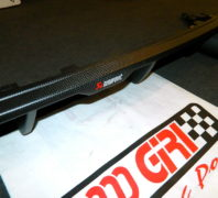 "Elaborazione Vw Golf VII Gti Performance ""Impetuosa"""