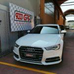 "Elaborazione Audi A6 Avant 2.0 Tdi ""Dolcenera"""