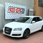 "Elaborazione Audi A3 1.4 Tfsi ""Satisfaction"""