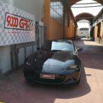 """Elaborazione Mazda Mx 5 1.5 """"Millelire"""""""