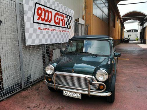 Mini Cooper Mk1