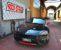 "Elaborazione Fiat 124 Abarth Spyder ""Kobra"""