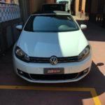 """Elaborazione VW Golf VI tdi Cabrio """" Pazza idea"""""""