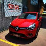 """Elaborazione Renault Clio 1.5 Dci """"L'ultimo bacio"""""""