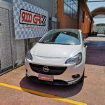 """Elaborazione Opel Corsa 1.4 16v """"Giardini di Marzo"""""""