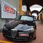 """Elaborazione Alfa Romeo 147 1.9 jtd """"Sprinter"""""""