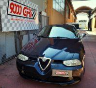 """Elaborazione Alfa Romeo 156 2.5 V6 """"Super Plus"""""""