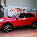 """Elaborazione Fiat 500X 1.3 Mjet """"Bella senz'anima"""""""